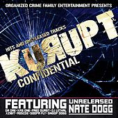 Kurupt Confidential by Kurupt