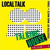 Talking House Vol.2 by Various Artists