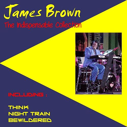 The Indispensable Collection by James Brown