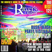 Ravers Digest (February 2013) by Various Artists