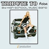 Tribute to Abba by High School Music Band