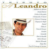 Tributo A Leandro by Various Artists