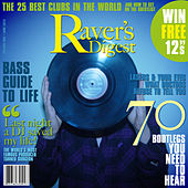Ravers Digest (June 12) by Various Artists