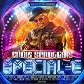Special-E (The Old School Brother) by Enois Scroggins