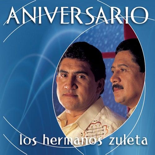 Coleccion Aniversario by Los Hermanos Zuleta