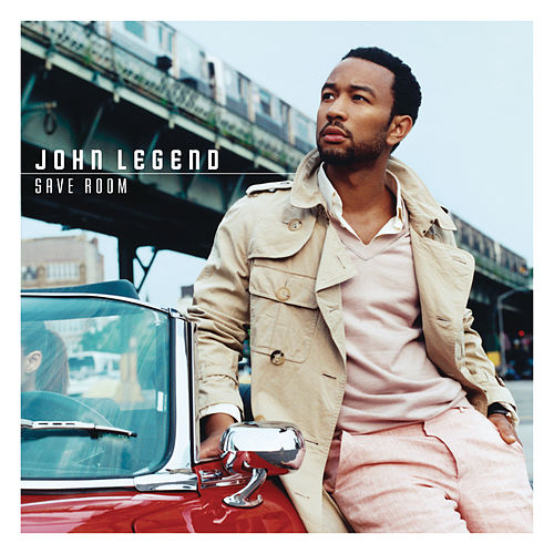 Save Room by John Legend