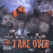 Tha' Takeover by Various Artists