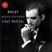 Rediscovered - Liszt Recital by Franz Liszt