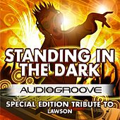 Standing in the Dark by Audio Groove