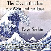 The Ocean That Has No West And No East by Peter Serkin