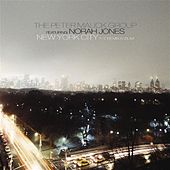 New York City - The Remix Album by Peter Malick