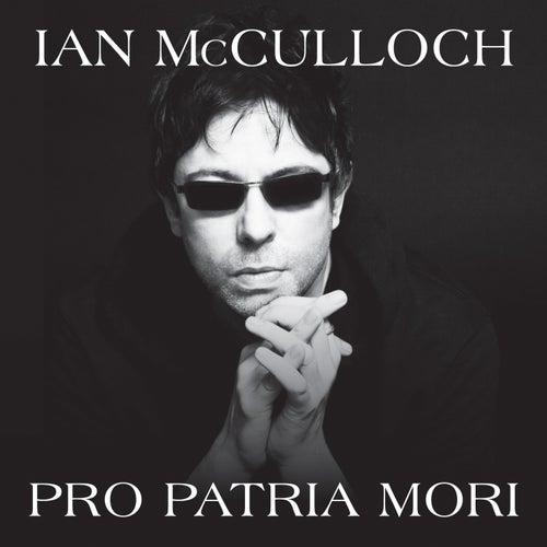 Pro Patria Mori by Ian McCulloch