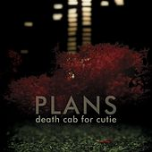 Plans von Death Cab For Cutie