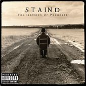 The Illusion Of Progress (Explicit) von Staind