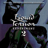 Liquid Tension Experiment 2 von Liquid Tension Experiment