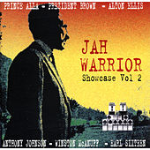 Jah Warrior Showcase Vol 2 by Various Artists