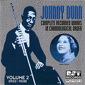 Johnny Dunn Vol. 2 (1922-1928) by Johnny Dunn