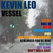 Vessel by Kevin Leo