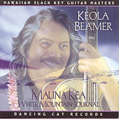 Mauna Kea--White Mountain Journal by Keola Beamer