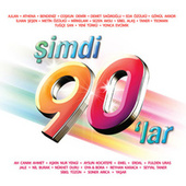 Şimdi 90'lar, Vol. 1 by Various Artists