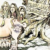 High On The Hog by Black Oak Arkansas