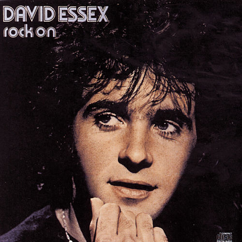 Rock On (Columbia) by David Essex