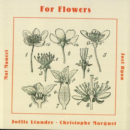 For Flowers by Joelle Leandre