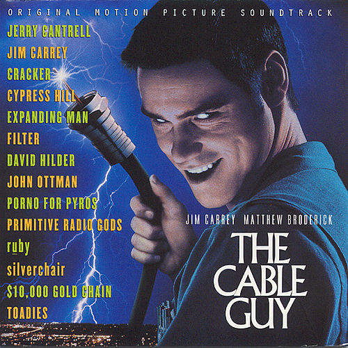 The Cable Guy by Various Artists