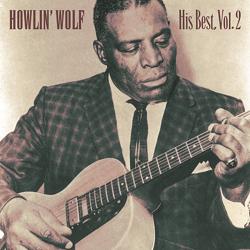 His Best Vol. 2 by Howlin' Wolf