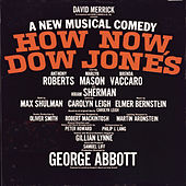 How Now, Dow Jones - Original Broadway Cast Recording by Elmer Bernstein