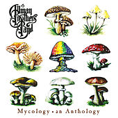 Mycology: An Anthology by The Allman Brothers Band