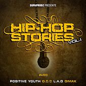 Hip Hop Stories, Vol. 1 by Various Artists