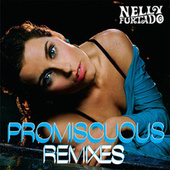 Promiscuous Remixes by Nelly Furtado