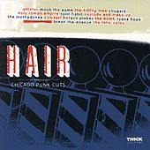 Hair: Chicago Punk Cuts by Various Artists