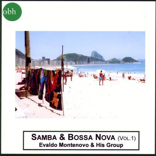Samba & Bossa Nova (Vol. 1) by Evaldo Montenovo