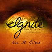 Ignite (Light of the World) [feat. Je'kob] by Five (5ive)