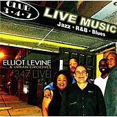 347 Live! by Elliot Levine