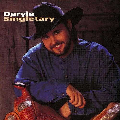 Daryle Singletary by Daryle Singletary