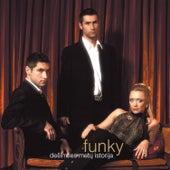 Dešimties Metų Istorija (History of Ten Years) by Funky