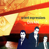Divan by Orient Expressions