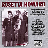Rosetta Howard (1939-1947) by Rosetta Howard
