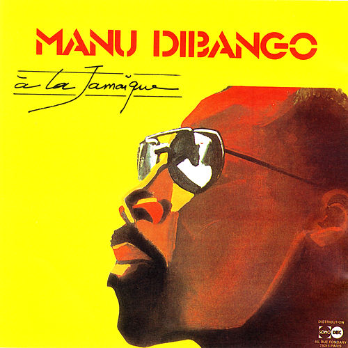 A La Jamaique by Manu Dibango