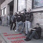 Roadhouse Recipe by Bootleggers