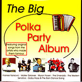 Big Polka Party Album by Various Artists