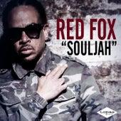 Red Fox- Souljah by Red Fox
