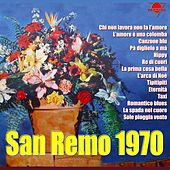 San Remo 1970 by Various Artists
