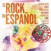 Locos X El Rock Español by Various Artists