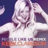 People Like Us von Kelly Clarkson