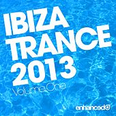Ibiza Trance 2013 - EP by Various Artists