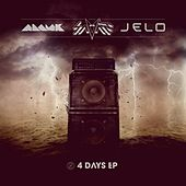 Four Days - Single by Savant